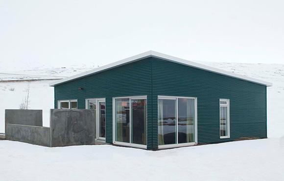 Hálönd - Orlofsbyggð